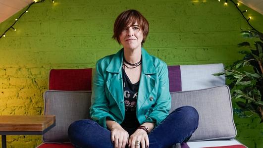 Live Music Eleanor McEvoy
