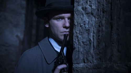 Brian Gleeson stars in RTÉ's new historical drama Resistance