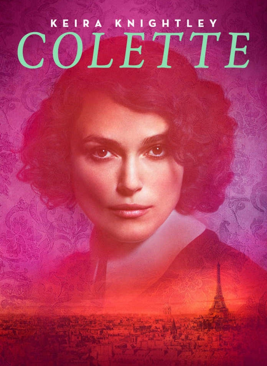 A profile of the writer Colette