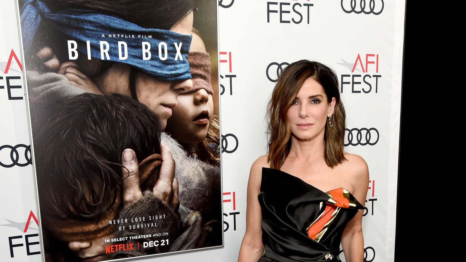 Netflix Warns Fans Over Bird Box Challenge