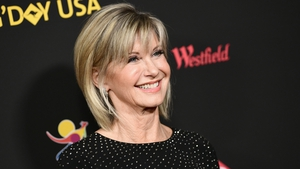 """Olivia Newton-John - """"Rumours of my death have been greatly exaggerated, to quote a very famous quote"""""""