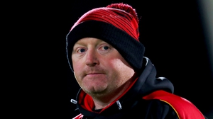 Bernard Jackman says he is hoping to get back into the game as soon as possible