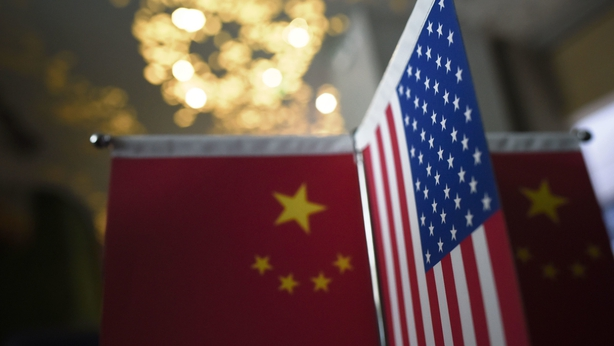 European Union to grab biggest share from US-China trade war
