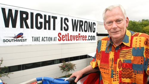 Herb Kelleher pioneered the low cost airline method