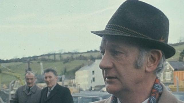 Taoiseach Jack Lynch, Bantry (1979)