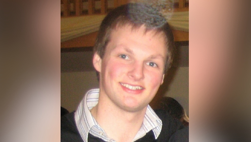 Shane O'Farrell was killed in a hit-and-run when he was out cycling in 2011