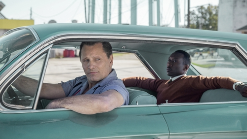 What's in no doubt is that the magic of screen chemistry is once again showcased by Mahershala Ali and Viggo Mortensen