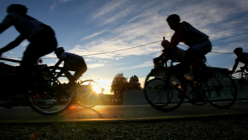90-year-old cyclist stripped of world record after failing drug test