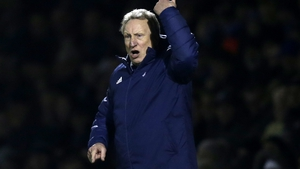 "Neil Warnock: ""I thought it was a disappointment, a lack of class, call it what you want."""