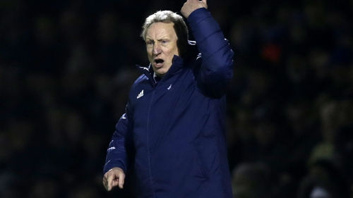 """Neil Warnock: """"I thought it was a disappointment, a lack of class, call it what you want."""""""