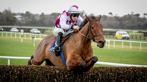 Articulum could be going to Aintree