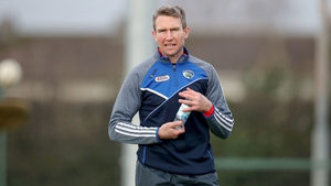 Laois hurling manager Eddie Brennan took positives in the Walsh Cup defeat to Dublin