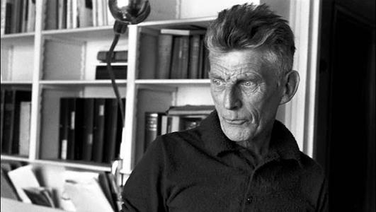 Samuel Beckett Letter