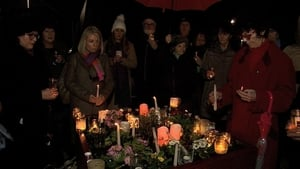 The vigil was organised by the Galway Council of Trade Unions