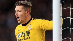 Wayne Hennessey has been cleared by the FA of making a racist gesture