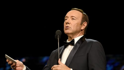 Kevin Spacey to appear in court on sexual assault charge