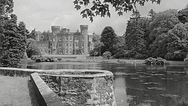 Johnstown Castle, County Wexford (1969)