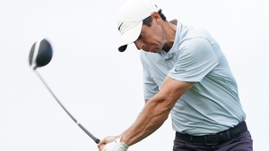 """Rory McIlroy: """"It's just something I am going to have to persist with, keep putting myself in these situations."""""""