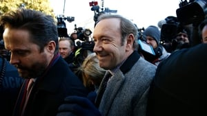The allegation of sexual misconduct against Kevin Spacey  was one of more than a dozen to emerge since 2017