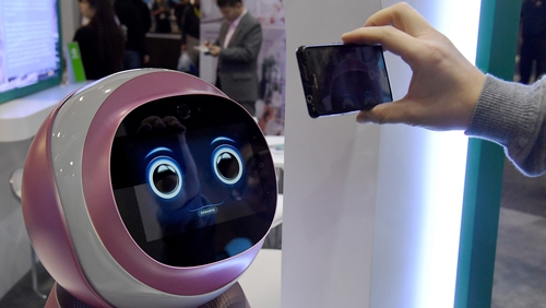 CES 2019 is a showcase for new technology, gadgets and gizmos