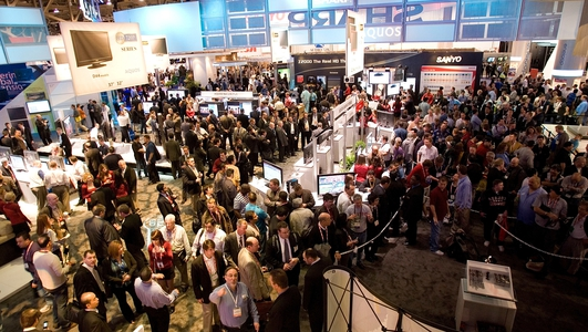 Trade shows in the time of a pandemic