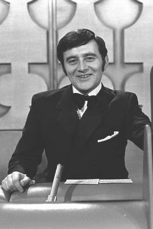 Larry in 1969
