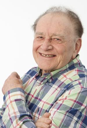 Larry in 2013