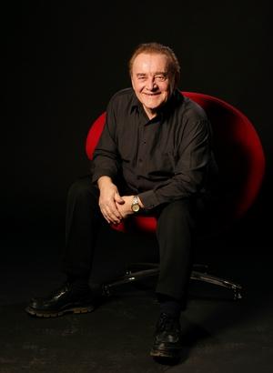 Larry in 2005