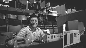 Larry in 1985