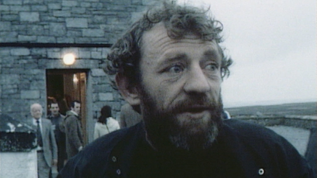 Mick Lally, Inishmaan (1984)