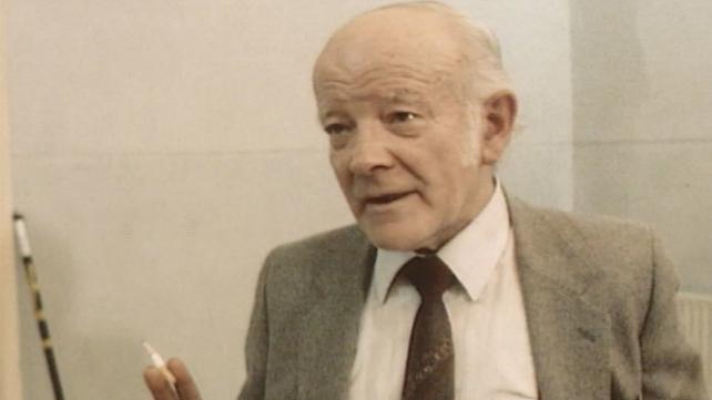 Paddy Donegan (1984)