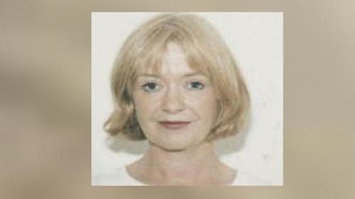 Deirdre O'Flaherty disappeared while staying at a holiday home with her family in January 2009