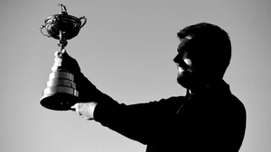 Three-time major winner Padraig Harrington has been confirmed as Europe's captain for the 2020 Ryder Cup