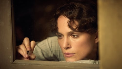 06a0d41aa2 Colette movie review   Keira Knightley someone to write home about ...