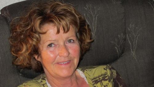Anne-Elisabeth Falkevik Hagen has been missing since October