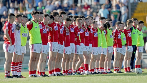 Cork's five-year football plan seeks to address 'the growing disconnect' between Cork supporters and Cork football teams