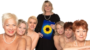 Calendar Girls the musical is coming to the Bord Gáis Energy Theatre