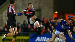 Live Saturday night Allianz League action under lights is coming to RTÉ this spring