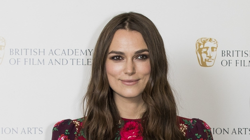 Keira Knightley: ''I was at a time in my life when I was still becoming. Like most young people, I hadn't quite found who I was or what I was about""