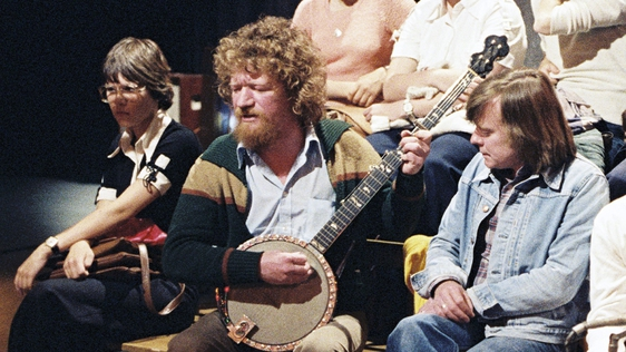 Luke Kelly on Humours of Donnybrook (1979)