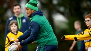 "Bundee Aki says next week's crunch Challenge Cup clash against Sale is in the ""must-win"" territory"