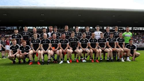 Sligo begin their FBD League campaign this weekend