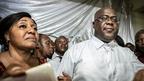 Opposition leader declared winner of DRC