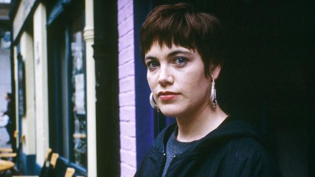 JMTV presenter Gemma Hill (1993)