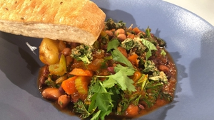 Richy's Vegan Winter Stew