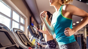 If you're still jogging on the flat, it's time to dial up your incline for a better burn, says Liz Connor.