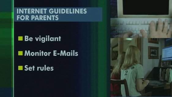 Internet safety guidelines (2004)