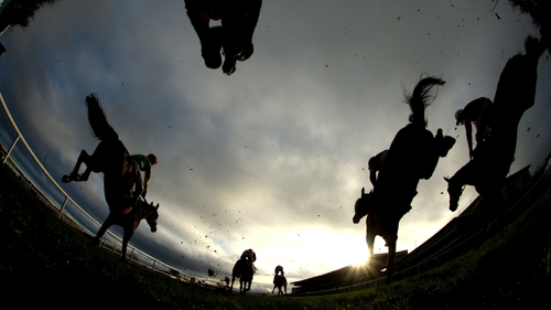 The outbreak of equine flu is costing the UK bookmaking industry tens of millions of pounds