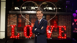 Ryan Tubridy will be playing cupid on Friday