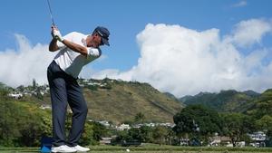 Matt Kuchar leads the way in Hawaii